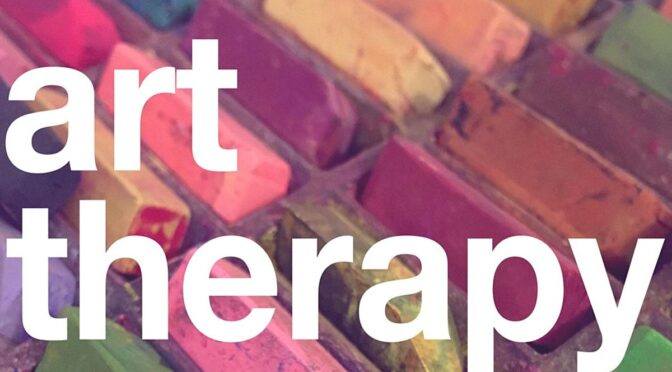 New UAL Art Therapy Workshops now available