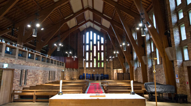 Keele University seeking Chaplaincy Assistant